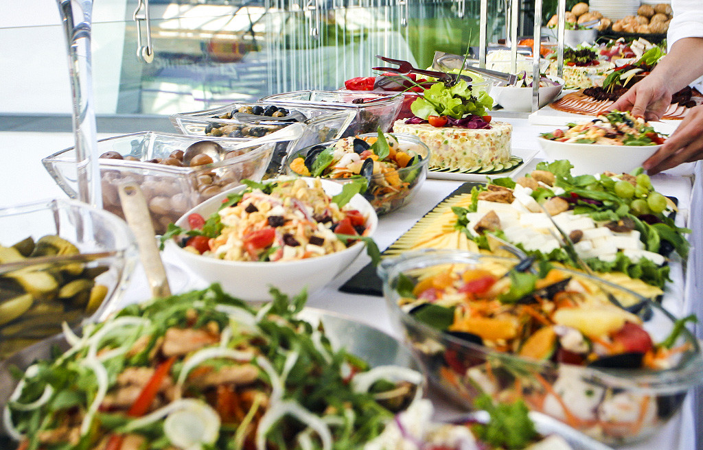 Foodcraft Catering